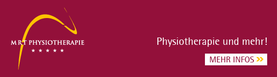 MRT - Physiotherapie